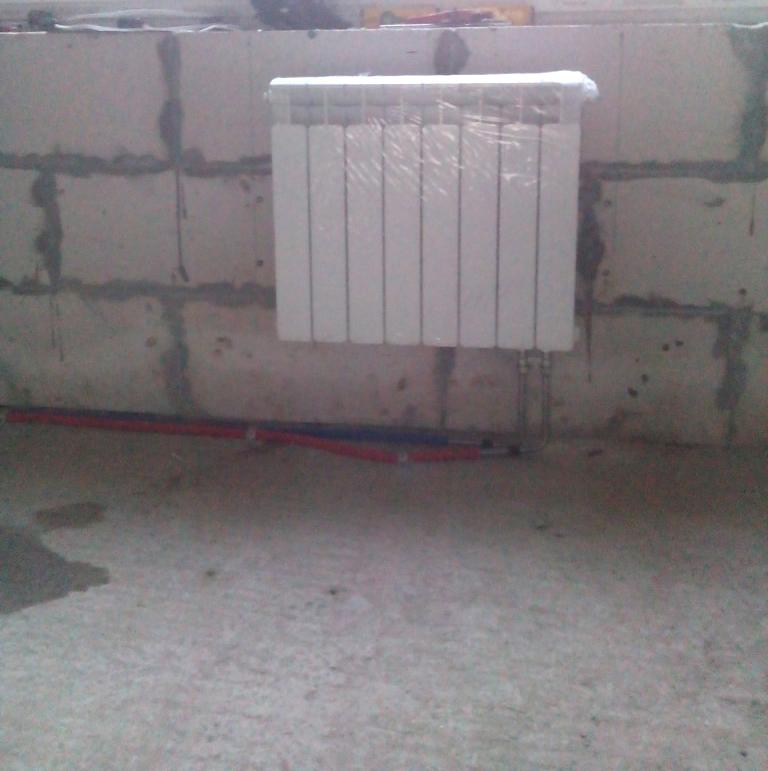 как рассчитать отопление частного дома