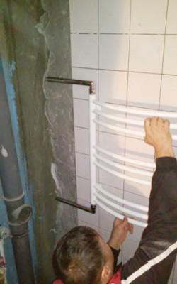 вызов сантехника в красногорском районе