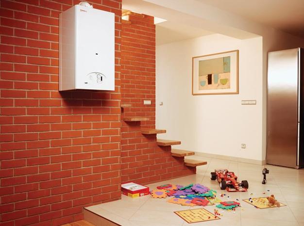 отопительный котел электрический для частного дома
