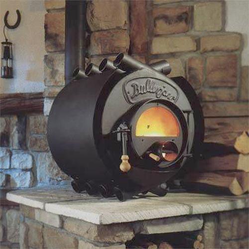 Отопительная печь Булерьян