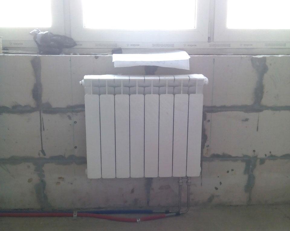 какие биметаллические радиаторы отопления лучше для квартиры