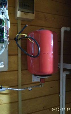 Чем отличается паровое отопление от водяного